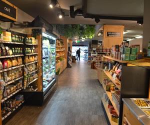 Gastronomy Market una propuesta novedosa en Bogotá
