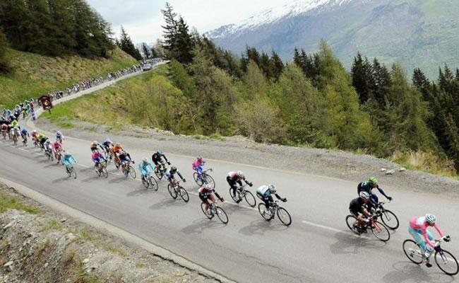 Team Colombia Iniciara Abril Con Tres Carreras En Francia