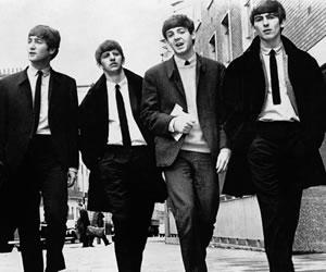"""Ringo Starr echa de menos a sus """"hermanos"""" de los Beatles"""