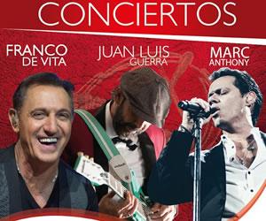 Artistas internacionales se toman las noches del 48 Festival de la Leyenda Vallenata