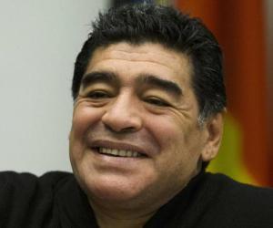 Maradona y figuras mundiales jugarán en Bogotá