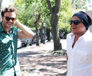 Gusi estrena vídeo de 'Tú tienes razón' con Silvestre Dangond