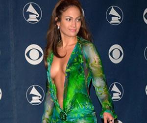 Vestido de Jennifer López, responsable de Google Images