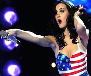 Katy Perry: Comienza la preventa de boletas para concierto