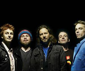 Pearl Jam dará concierto en Colombia el 25 de noviembre