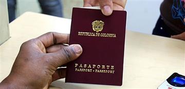Los colombianos pueden visitar 84 países con sólo su pasaporte