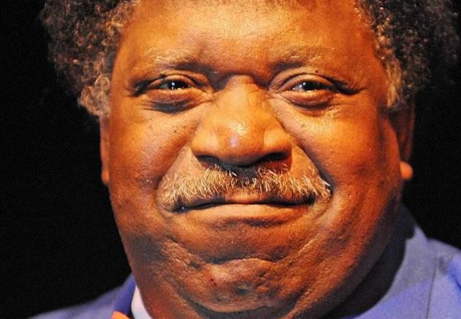 Fallece el cantante de soul Percy Sledge a los 73 años