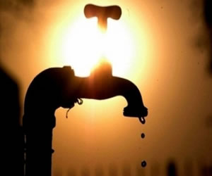La FAO afirma que escasez de agua afectará a dos tercios de la población mundial