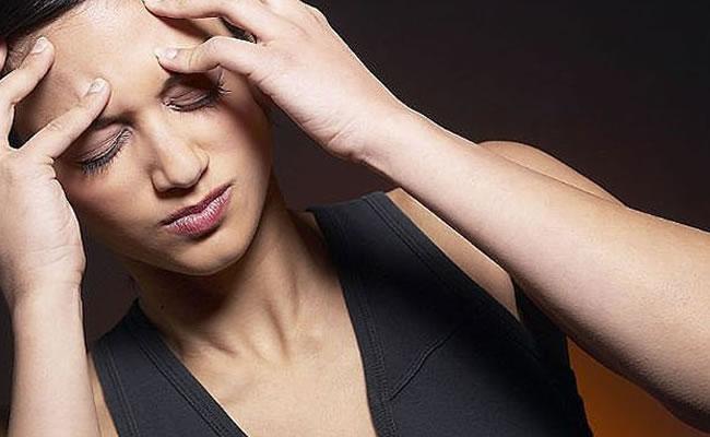 Tres métodos naturales para combatir el dolor de cabeza