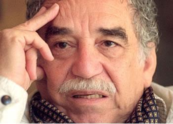 ¿Por qué Gabriel García Márquez se fue de Colombia?