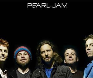 Inicia preventa para el concierto de Pearl Jam