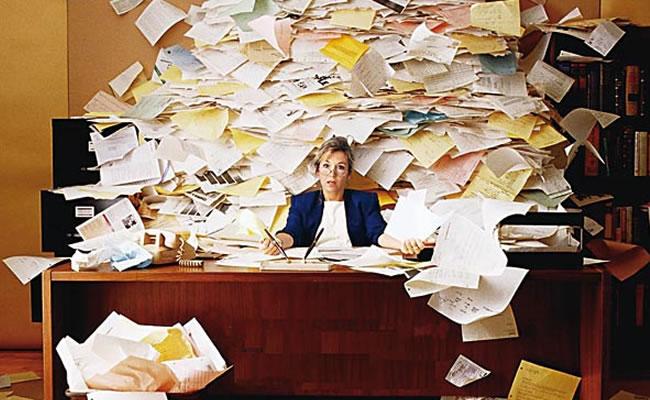 ¿Cómo saber si eres adicta al trabajo?