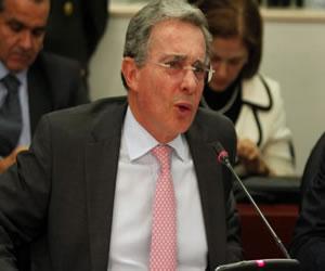Expresidente Álvaro Uribe desmiente acusaciones por 'Yidispolítica'