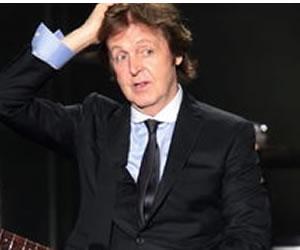 Paul McCartney es considerado el músico más rico del Reino Unido