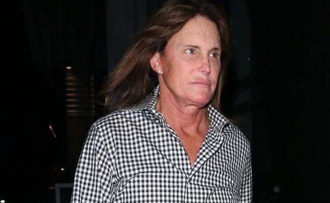Bruce Jenner. Foto: EFE