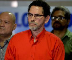 Paro: Las FARC respaldan a los maestros en huelga