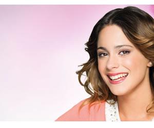 Violetta se presentará en Colombia