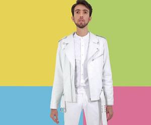 Esteman estrena su sencillo 'Como vez primera'