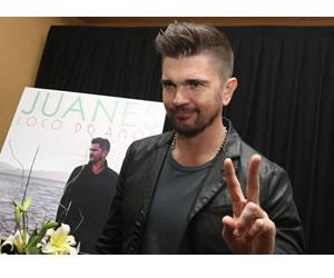 Juanes cantará 'Juntos' en los Premios Billboard