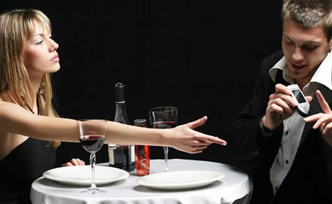 Cinco mentiras que dicen las mujeres