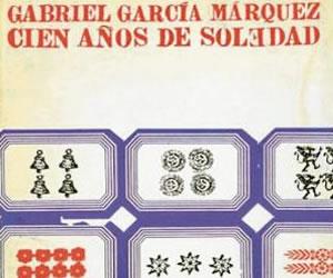 Feria del Libro: Roban primera edición de 'Cien años de soledad'