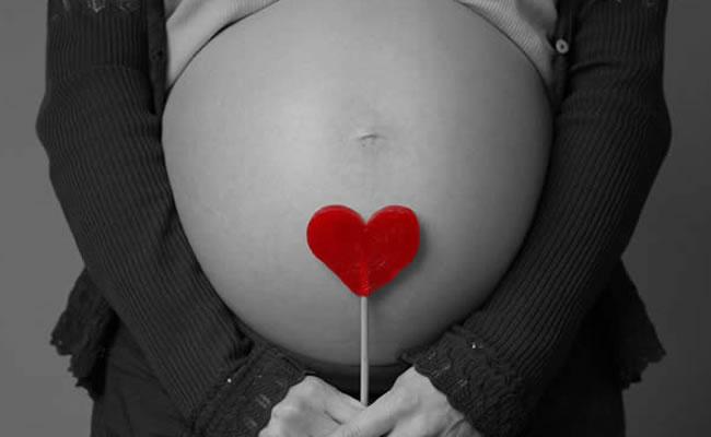 ¿Cuáles son las comidas obligatorias si quieres quedar embarazada?