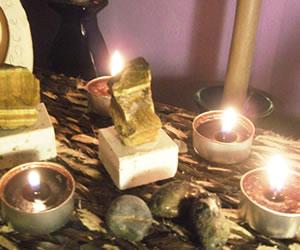 ¿Cuáles son los síntomas de una brujería?