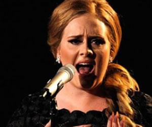 Adele envuelta en rumores por supuesto vídeo íntimo
