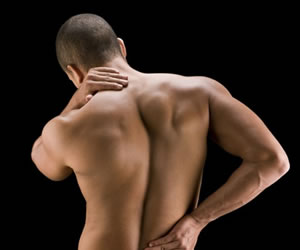 ¿Cómo aliviar el dolor de espalda?