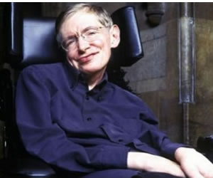 Stephen Hawking será parte del festival musical de Glastonbury