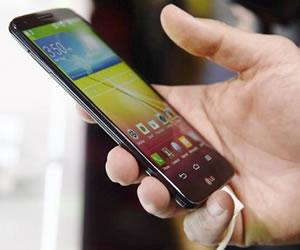 """Los """"Smartphones"""" ahora con reconocimiento de iris"""