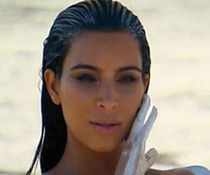 Kim Kardashian impresionada por el cambio de sexo de Bruce Jenner