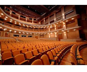 El Teatro Mayor Julio Mario Santo domingo celebra su quinto aniversario