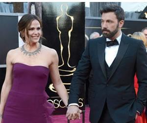 Jennifer Garner y Ben Affleck, camino al divorcio