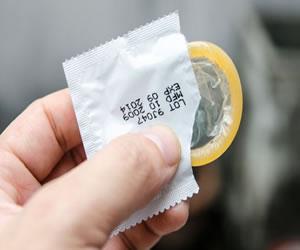 Bogotá: Habrán dispensadores de condones en zonas de alta afluencia