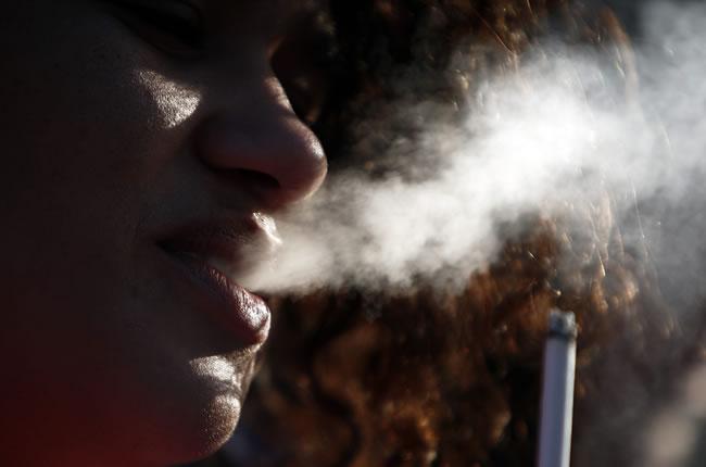 El tabaquismo provoca en Cuba unas 36 muertes cada día. Foto: EFE