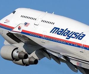 Tras la tragedia de 2014, Malaysia Airlines se declara en quiebra