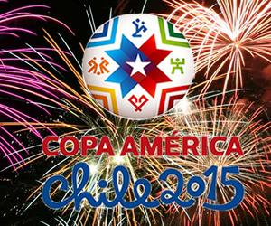 Así será la inauguración de la Copa América