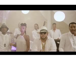 Chocquibtown estrena video de 'Salsa y Choke' junto a Ñejo
