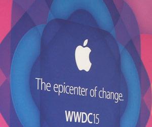 Apple anuncia un servicio musical y nuevas versiones de su sistema operativo