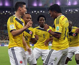 Copa América: el favoritismo de la Selección Colombia