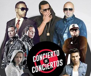 'Concierto de conciertos' se cancela por incumplimiento de Daddy Yankee