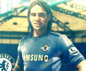 Pekerman confirmó la fichaje de Falcao con el Chelsea