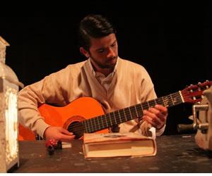 Teatro La Candelaria estrena 'Camilo'