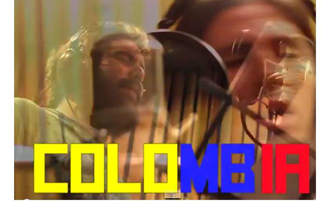 Doctor Krápula dedica canción a la Selección Colombia