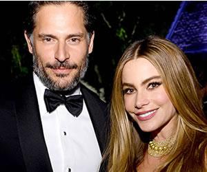 Joe Manganiello propuso matrimonio a Sofía Vergara en español