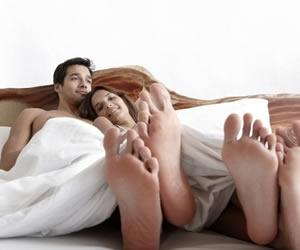 Trucos para dormir mejor cuando hace calor