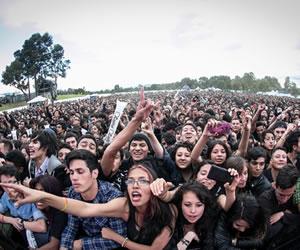 Conozca el cartel completo de Rock al Parque 2015
