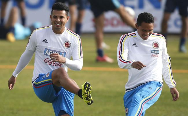 Copa América: Así se preparan Colombia y Argentina
