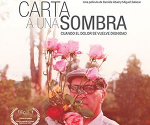 'Carta a una sombra', un documental íntimo para aplaudir